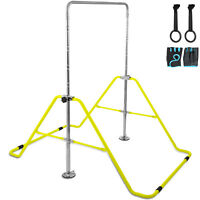 Kids Gymnastics Bars Training Horizontal Bar Monkey Bar Gym Training Bar