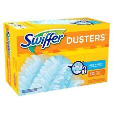 Swiffer Fluffy Dusters Refills 10ea