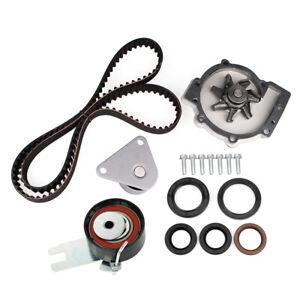 Timing Belt Kit Water Pump for 05-13 VOLVO C30 C70 S40 V50 2.4L 2.5L US 30677832