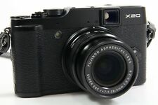 Fujifilm X20 schwarz, neuwertig