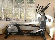 NordicTrack E12.0 Elliptical Cross Trainer