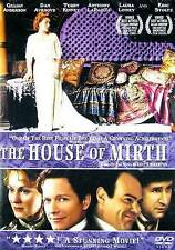 NEW The House of Mirth (DVD)