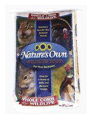 Whole Corn Wildlife Food Seed - 50 lb For Birds And A Variety Of Wildlife (me)m1