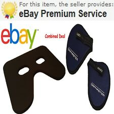 Seat Pad for Concept 2 rameurs & Gripmaster main Pads, Gratuit Livraison Rapide