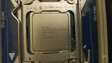 CPU INTEL XEON E5-2687W V2 SR19V 3.40Hhz -  Core 8 - Cache 25MB Intel Smart C