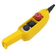 Rainproof Hoist Push Button Switch for Hoist Crane Control