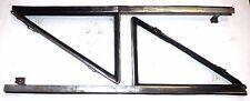 Innocenti Mini 1001 1300 Cooper Dreiecksfenster fest mit Gummi original Paar