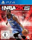 NBA 2K15 (Sony PlayStation 4, 2014, DVD-Box)