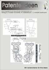 Stirling Heißluftmotor Heißluft Wärmekraft 4244 Seiten