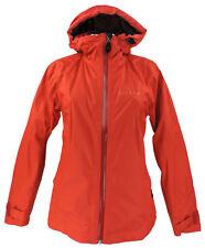 Schöffel Jacke 38 rot Funktionsjacke, Goretex outdoor Anorak wie neu Jacke