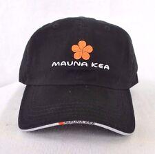 e244f3dde19  MAUNA KEA HAWAII  GOLF HAT CAP  IMPERIAL HEADWEAR  embroidered