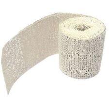 Pop ROC modélisation plâtre bande bandages de gaze de coton 15 cm x 2,75 m