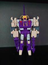 Transformers Titans Return Blitzwing