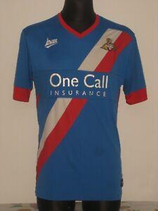 2014-15 Doncaster Rovers Away Shirt Avec (L) Jersey Trikot Camiseta Maglia
