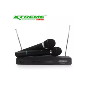 Xtreme Microphone