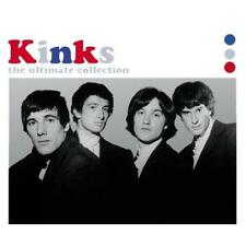 The Kinks - The Ultimate Collection (NEW 2CD)