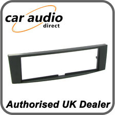 Connects2 CT24RT04 Facia Plate (Black) for Renault Laguna 2005> 2007