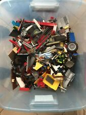 Lego by the Quarter Pound Ships Free Assorted Pieces