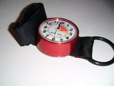 NEW!!! Evolution I, Red, Skydiving Altimeter... Hand Mounted