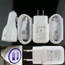 OEM For LG G5 V20 G6 V30 V30S G7 ThinQ Cable Fast Car Charger Rapid Wall Adapter