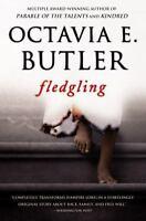 Fledgling: By Butler, Octavia E.
