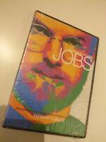 Dvd    JOBS   (PRECINTADO nuevo)