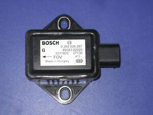 89183-02020 Toyota Avensis 2003-2008 Corolla 2004 -2008 Esp Yaw Rate Sensor