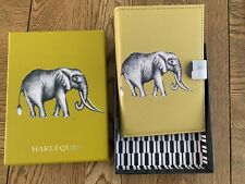 NEW Harlequin Savannah PU leather Passport Travel Wallet - Luminous Green