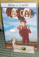 1 DVD ANIME CARTOON MANGA ANNI 80,RASCAL 2 patrash,belle e sebastien,marco,cuore