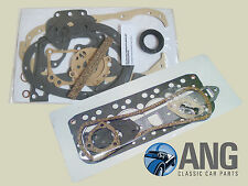 MORRIS MARINA,AUSTIN,MORRIS,ALLEGRO,KESTREL 1300 HEAD & BOTTOM END GASKET SETS