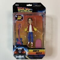 "NECA Back to The Future Toony Classics 6"" Scale Action Figure - Marty Mcfly B4"