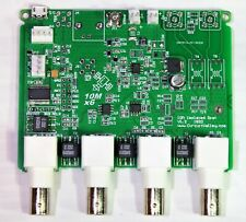 10 MHz Isolated Distribution Amplifier 4x Output For GPSDO Board