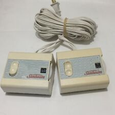 Sunbeam Dual Electric Blanket Controller Model # 613A