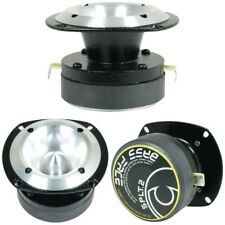 SUPER TWEETER DRIVER BASS FACE SPLT.2 AD ALTA EFFICIENZA 106 DB SENSIBILITA' CAR