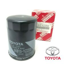 New Engine Oil Filter for Toyota Tacoma Tundra 4Runner - 90915-YZZD3