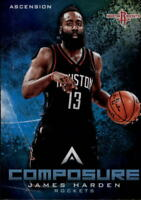 2017-18 Panini Ascension Basketball Insert Singles (Pick Your Cards)