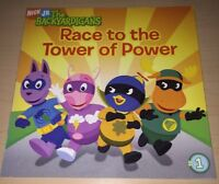 Race to the Tower of Power Vol. 1 (2005, Paperback)