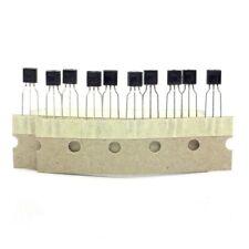 10x Transistor BC547 - BC547BTA - NPN - TO-92 - On semiconductor 38tran024