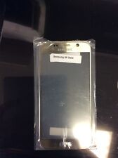 Samsung Galaxy S6 Gold Front Outer LCD Glass Screen Lens Replacement