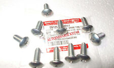 Qty 10 Door Hinge Screws & Tailgate OEM Suzuki Samurai 85-95
