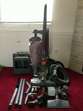 Kirby Sentria Vacuum Cleaner * Excellent * Lots of attachments - Warranty