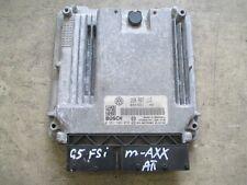 Motorsteuergerät VW Golf 5 GTI 2.0 TFSI Steuergerät Motor AXX 1K0907115