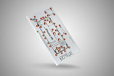 IScrews-ORIGINALE Vassoio Organizzatore a Vite per Apple iPhone 5s Riparazione