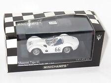 1/43 Maserati Tipo 61   Nassau Trophy   Nassau Speed Week 1960  J.Hall