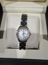 TAG HEUER GRAND CARRERA LADIES WATCH