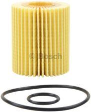 Engine Oil Filter-Workshop Oil Filter Bosch 72251WS