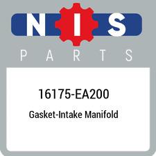16175-EA200 Nissan Gasket-intake manifold 16175EA200, New Genuine OEM Part