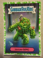 Horrible Horrorible Kids 2018 card 31a /& 31b GPK Garbage Pail Kids