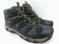 Mens Keen Hiking, Trail, Camping Boots, Size 14