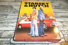STARSKY & HUTCH  - L INTEGRALE DE LA SAISON 1 / 22 EPISODES -  5 DVD SERIE TELE